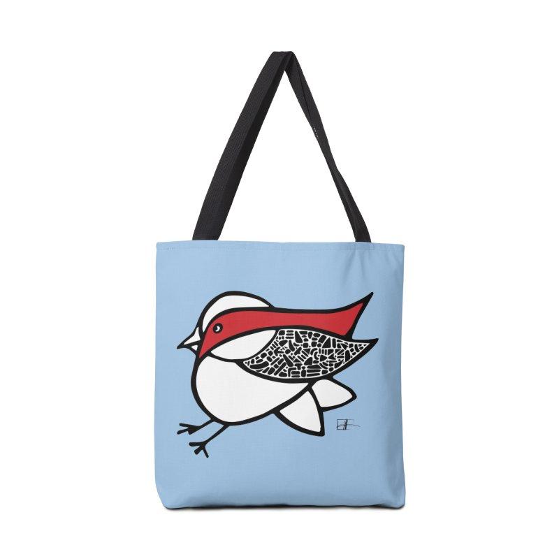 Chubby Birdie Felix Accessories Bag by Hardcore Hardwear & Design Shop