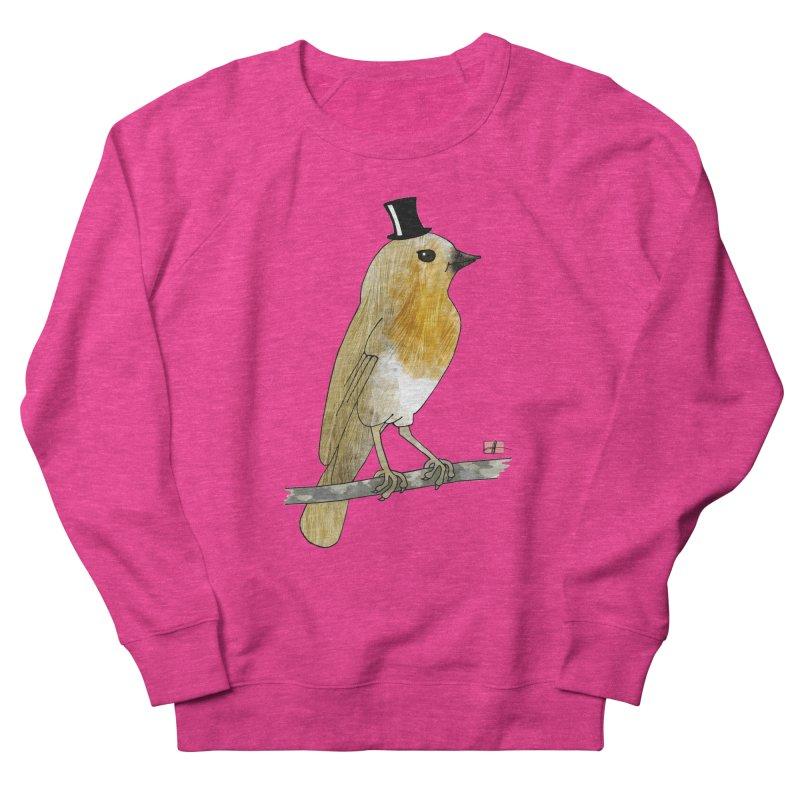Lord Robin Cheerily Women's Sweatshirt by Hardcore Hardwear & Design Shop