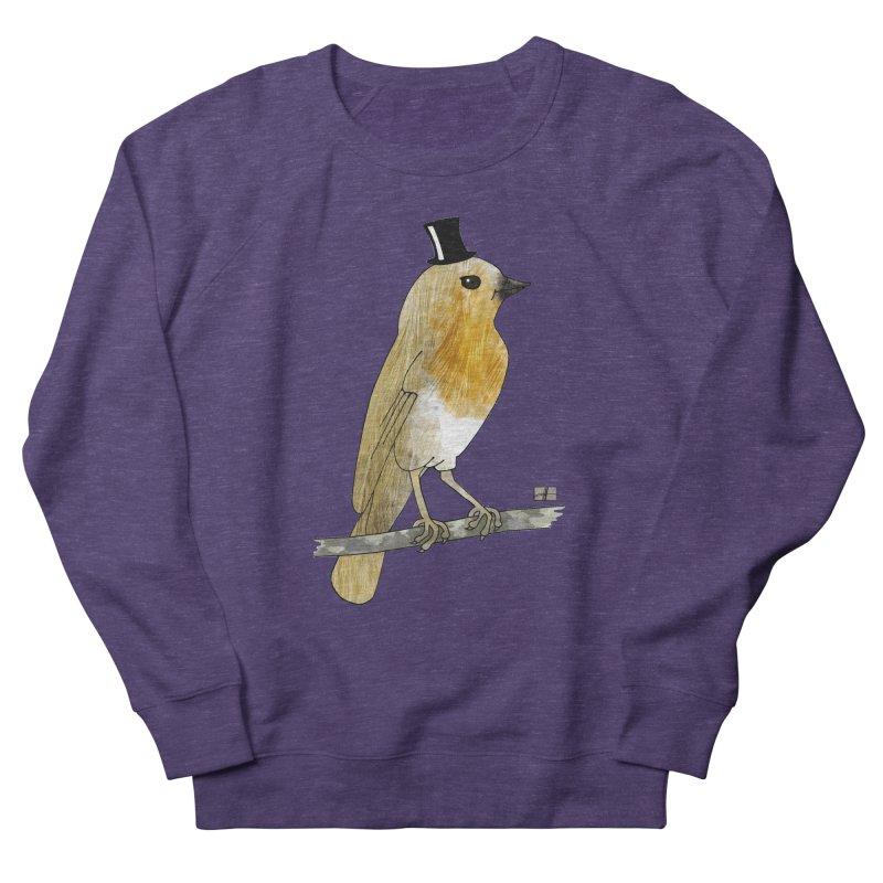 Lord Robin Cheerily Men's Sweatshirt by Hardcore Hardwear & Design Shop