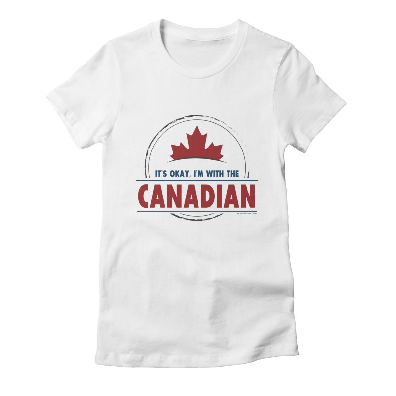 Canada Couples - It's Okay by Natina Norton Designs