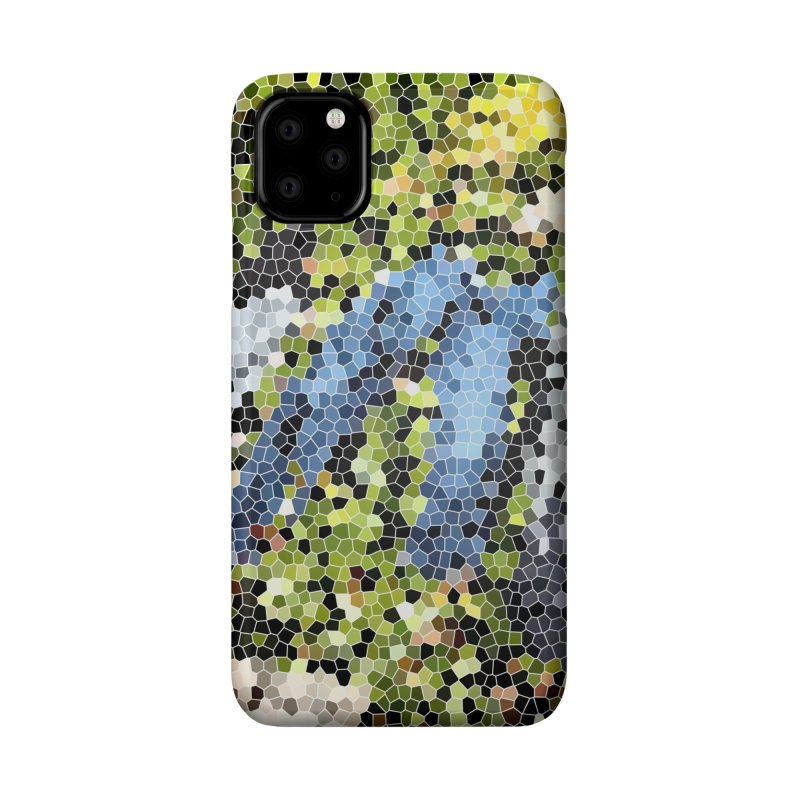 Irish Laundry Accessories Phone Case by Natina Norton Designs
