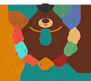 Native Healing Bears's Artist Shop Logo