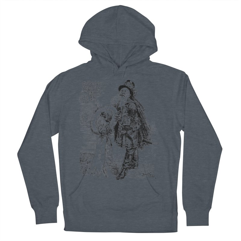 A Happy Pirate Wreath Women's Pullover Hoody by Natou's Artist Shop