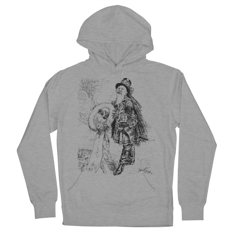 A Happy Pirate Wreath Men's Pullover Hoody by Natou's Artist Shop