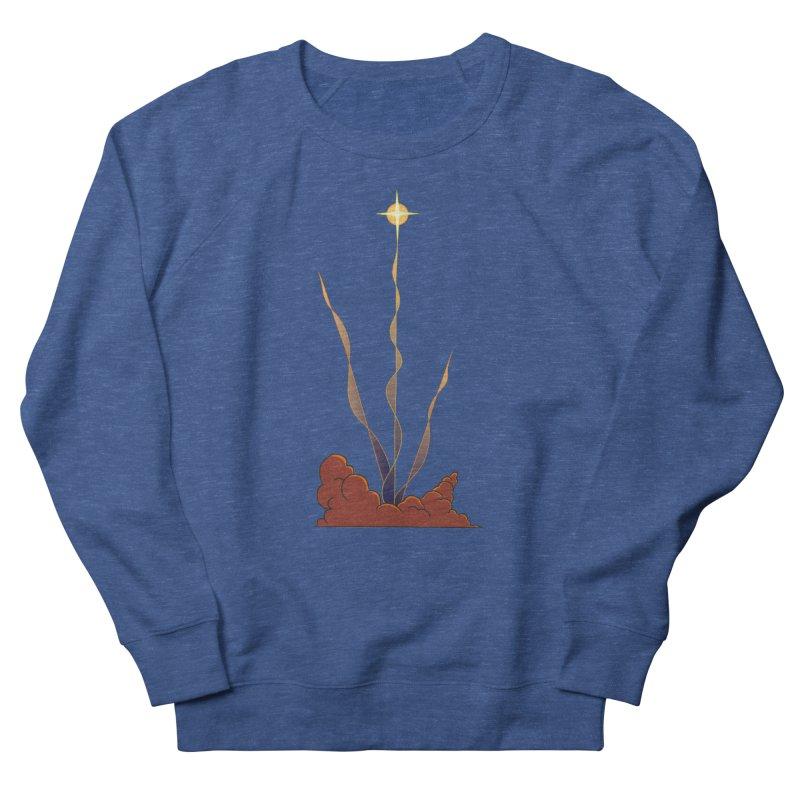 Star Blast Men's Sweatshirt by Natou's Artist Shop