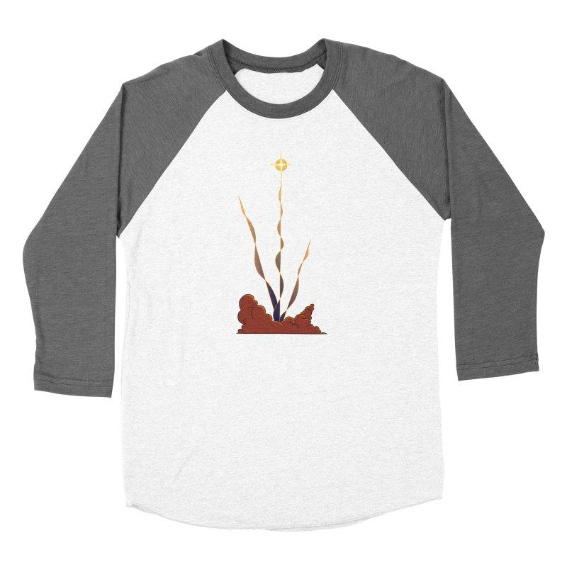 Star Blast Women's Longsleeve T-Shirt by Natou's Artist Shop
