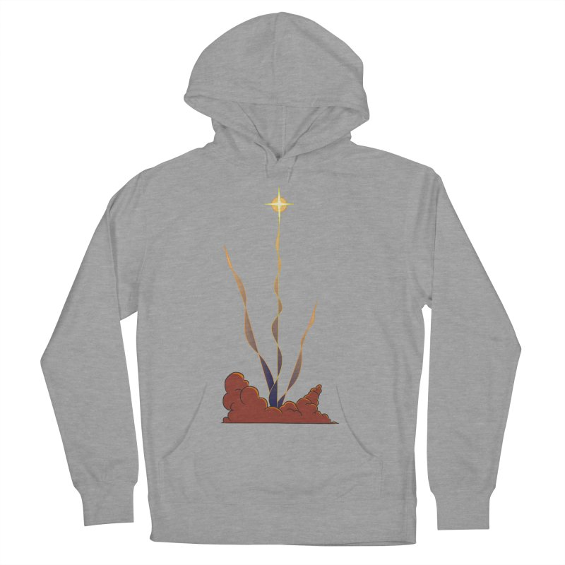 Star Blast Women's Pullover Hoody by Natou's Artist Shop