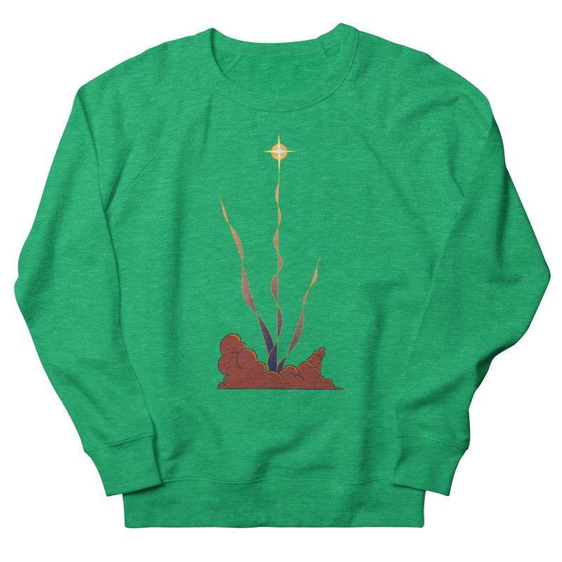 Star Blast Women's Sweatshirt by Natou's Artist Shop