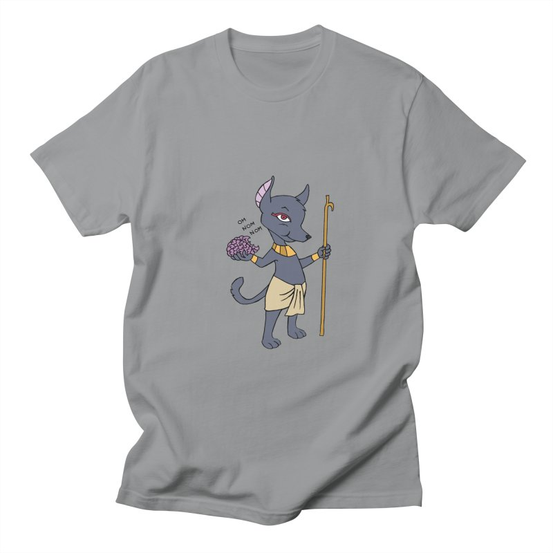 Lil' Anubis Men's T-Shirt by Natou's Artist Shop