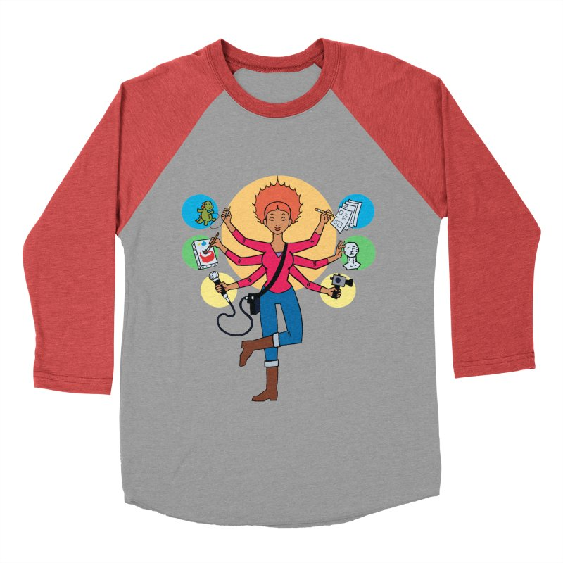 Museful Men's Longsleeve T-Shirt by Natou's Artist Shop