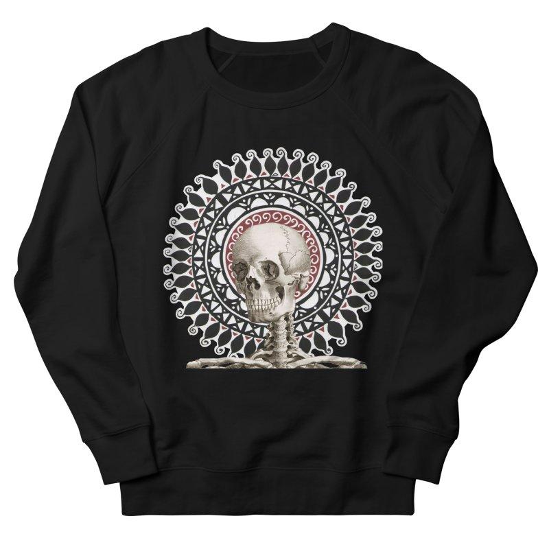 Saint Skeleton Women's Sweatshirt by Natou's Artist Shop