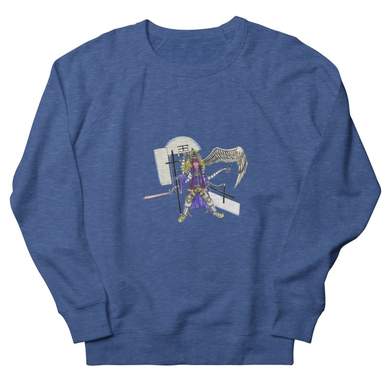 Trip knight 01 Men's Sweatshirt by Natou's Artist Shop