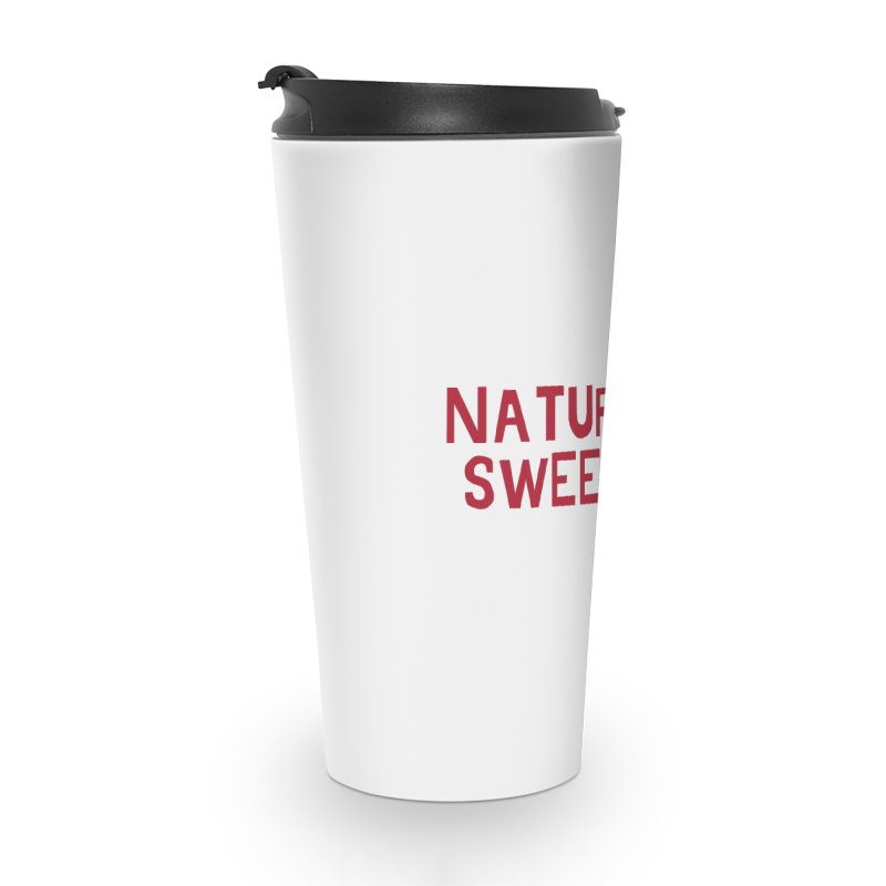 WPS Red NST1D Accessories Mug by naturallysweett1d's store