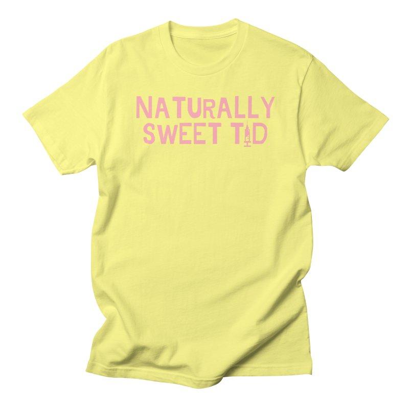 Blush NST1D Men's T-Shirt by naturallysweett1d's store