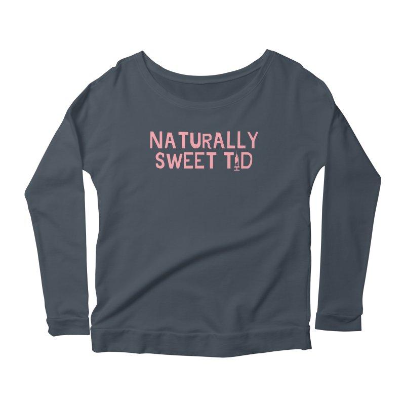 Blush NST1D Women's Longsleeve T-Shirt by naturallysweett1d's store