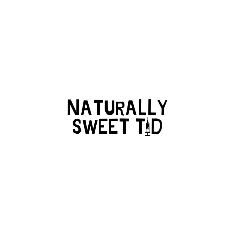 Black NST1D Women's Longsleeve T-Shirt by naturallysweett1d's store