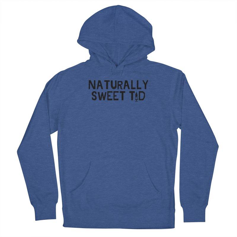 Black NST1D Women's Pullover Hoody by naturallysweett1d's store