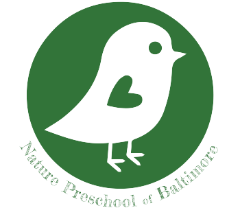 The Nature Preschool of Baltimore: Shop Logo