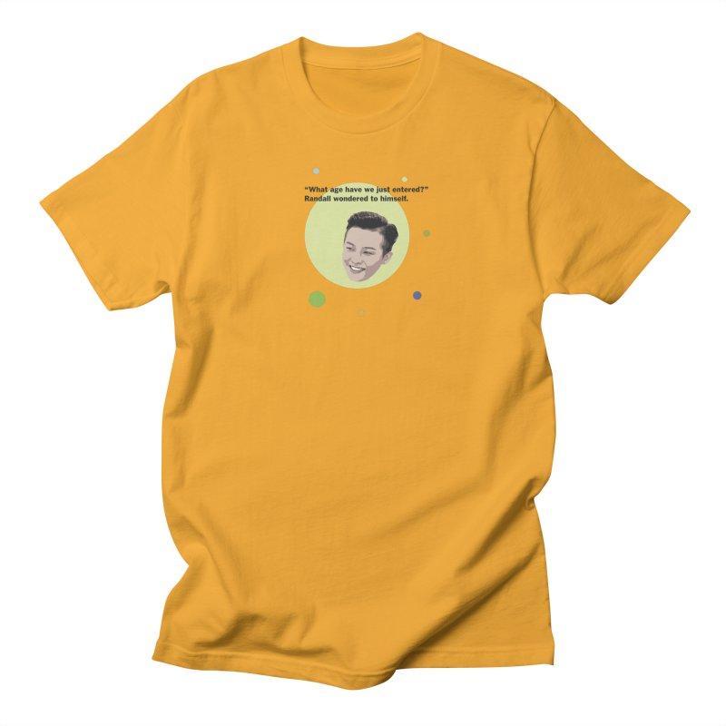 Randall Women's T-Shirt by Nat Whitten Incorporated Souvenir Shop & Bazaar