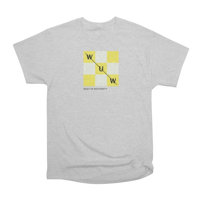 Men's None by Nat Whitten Incorporated Souvenir Shop & Bazaar