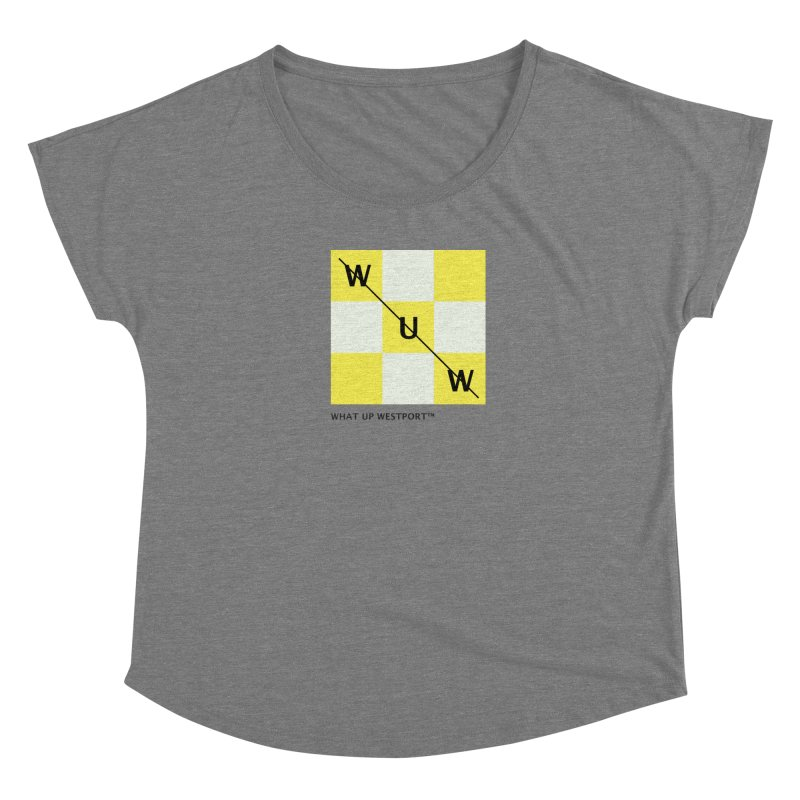 Women's None by Nat Whitten Incorporated Souvenir Shop & Bazaar