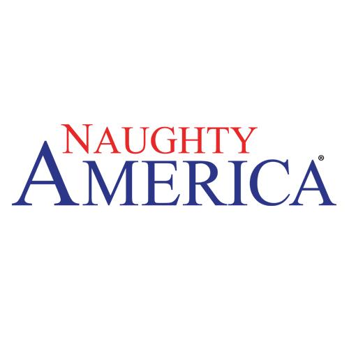 Naughty America Official Merchandise Logo