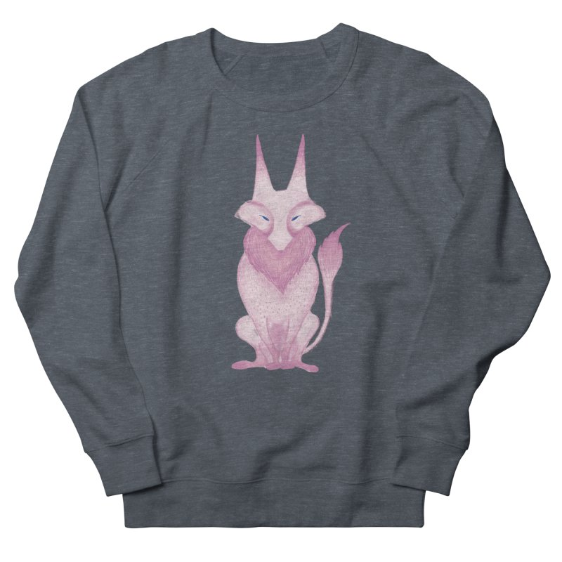 Wolf Men's Sweatshirt by jrbenavente's Shop