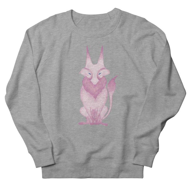 Wolf Men's Sweatshirt by jrbenavente's Shop