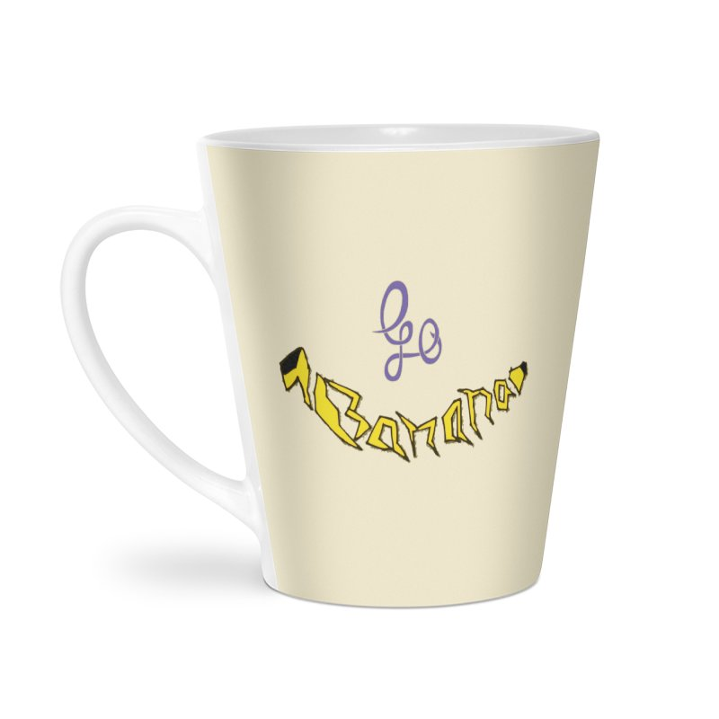 Go Banana Accessories Mug by navjinderism's Artist Shop