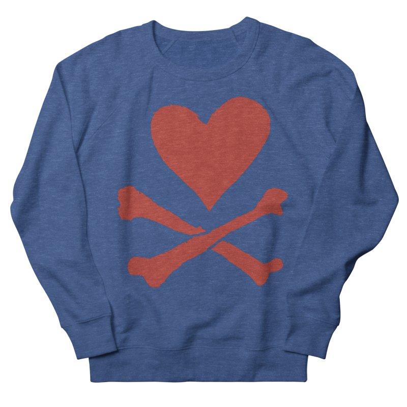 Dangerous Heart Women's Sweatshirt by navjinderism's Artist Shop