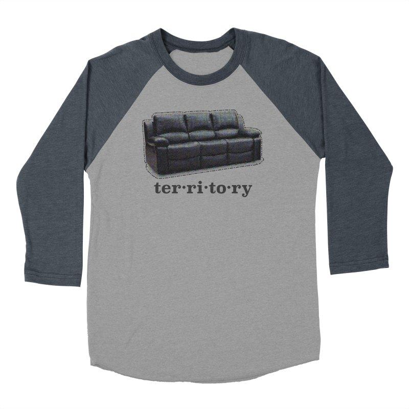 Territory Men's Longsleeve T-Shirt by navjinderism's Artist Shop
