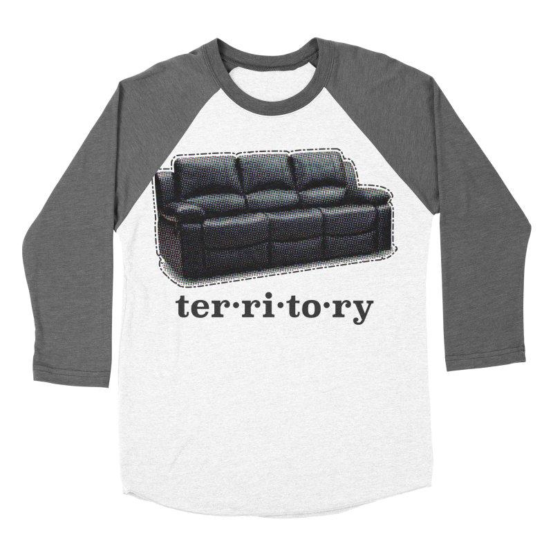 Territory Women's Longsleeve T-Shirt by navjinderism's Artist Shop