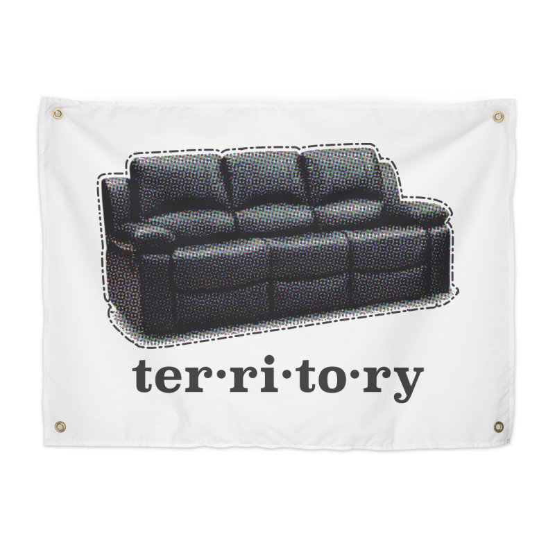 Territory Home Tapestry by navjinderism's Artist Shop