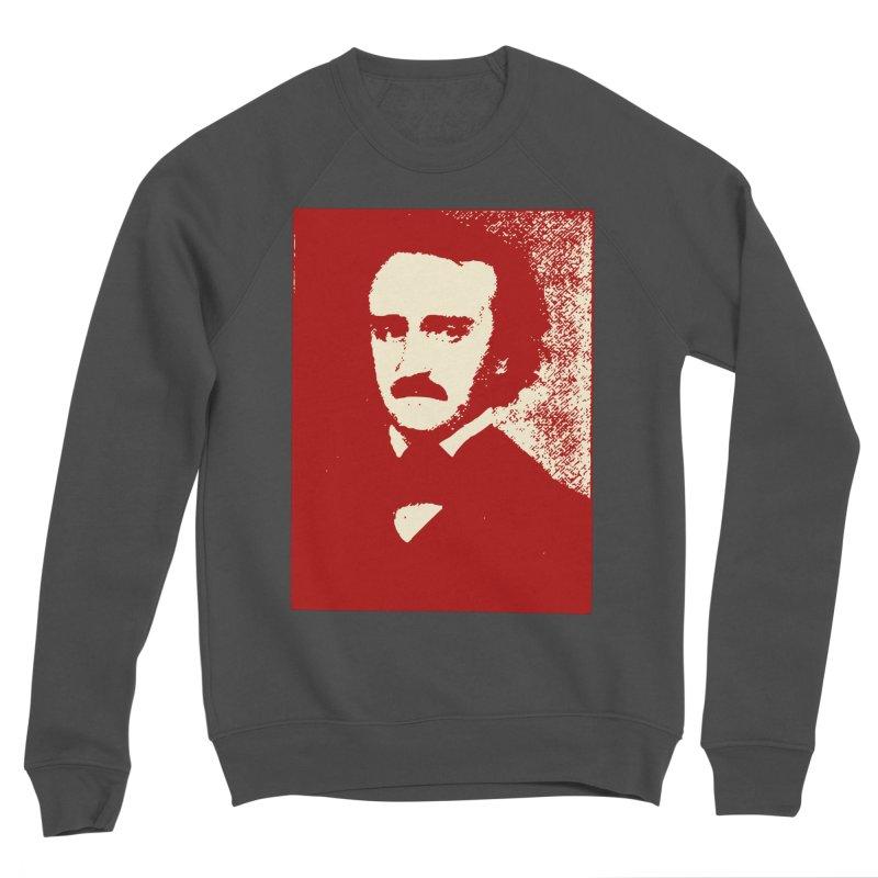 Poe is Poetry Women's Sweatshirt by navjinderism's Artist Shop