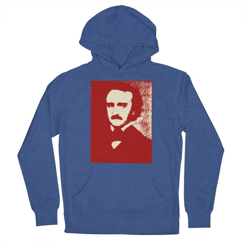 Poe is Poetry Women's Pullover Hoody by navjinderism's Artist Shop