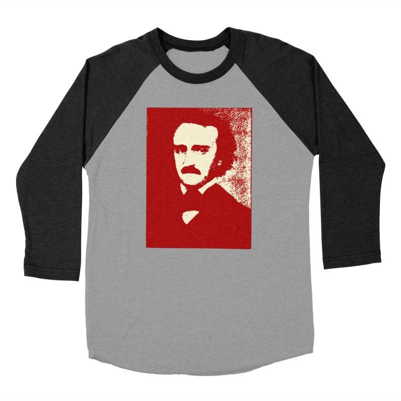 Poe is Poetry Women's Longsleeve T-Shirt by navjinderism's Artist Shop
