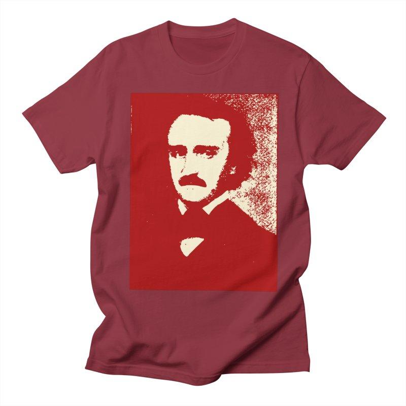 Poe is Poetry Women's Regular Unisex T-Shirt by navjinderism's Artist Shop