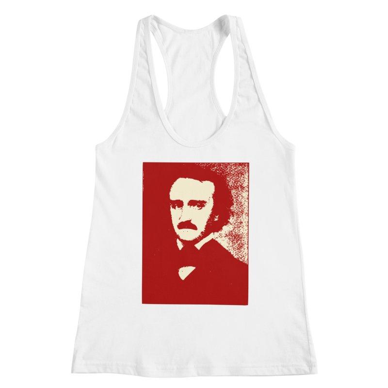 Poe is Poetry Women's Tank by navjinderism's Artist Shop