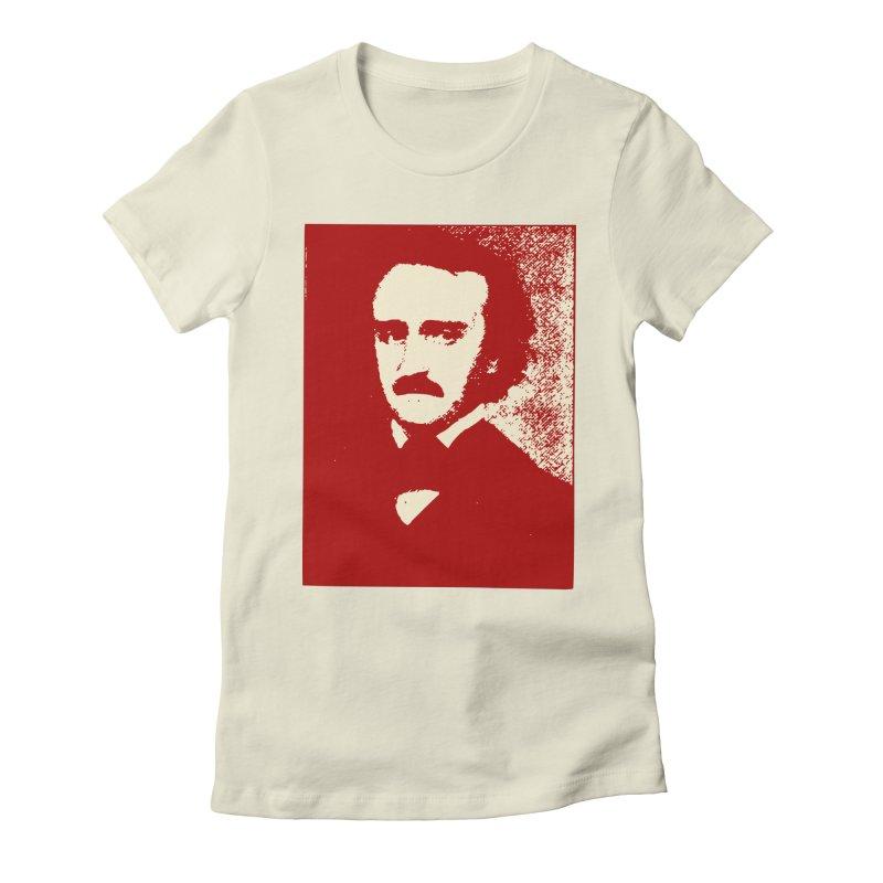 Poe is Poetry Women's T-Shirt by navjinderism's Artist Shop