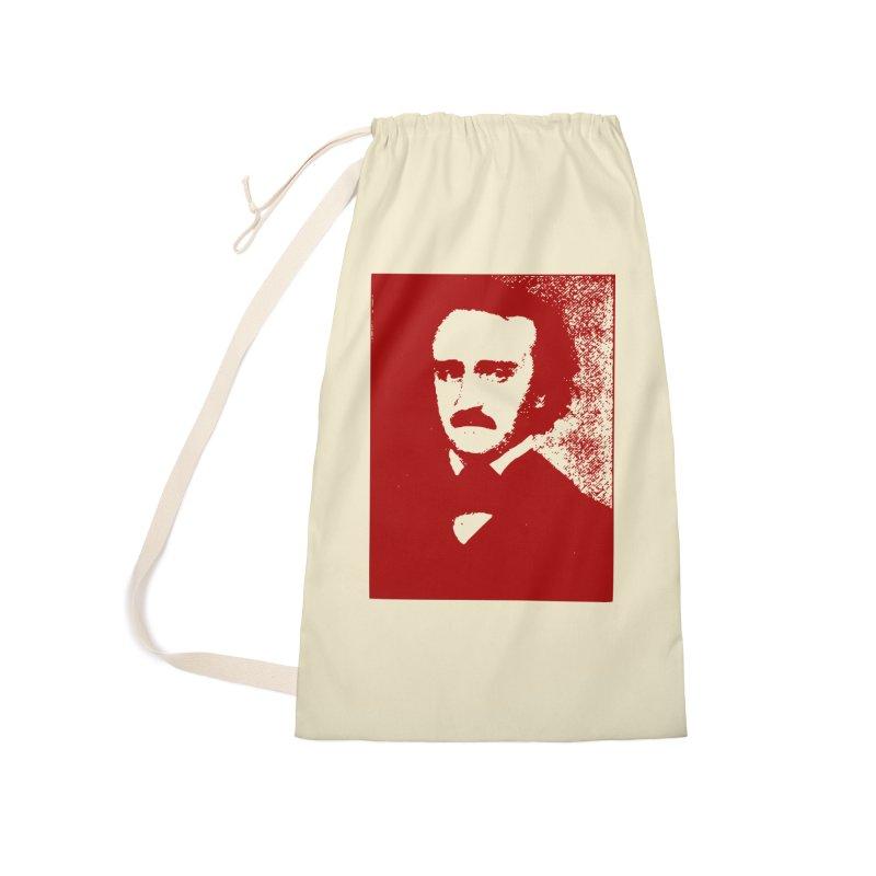 Poe is Poetry Accessories Bag by navjinderism's Artist Shop
