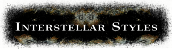Interstellar Styles Logo