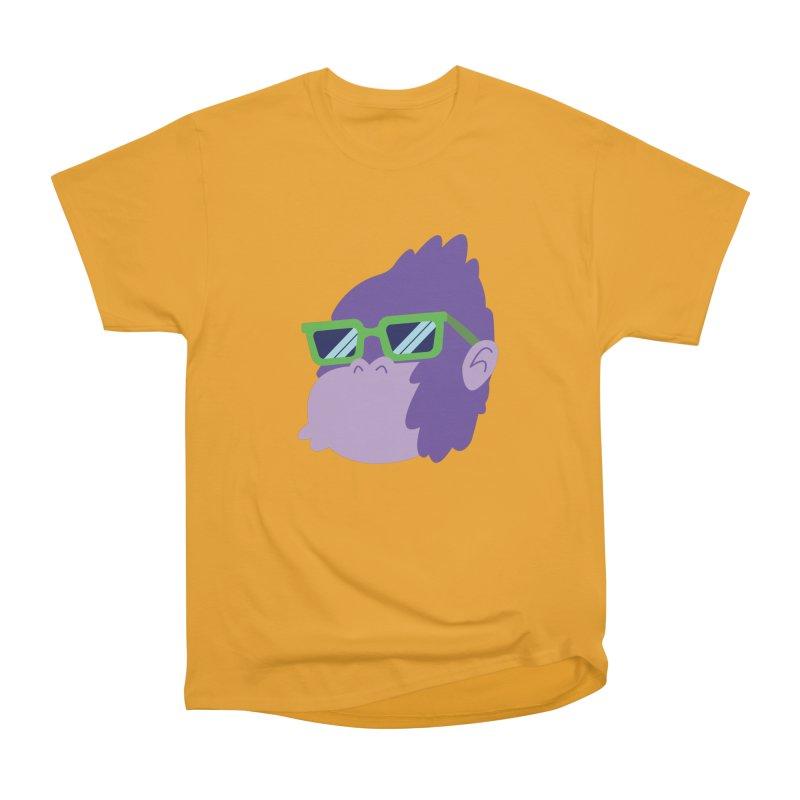 Grape Ape Men's Classic T-Shirt by Nathan Burdette's Artist Shop