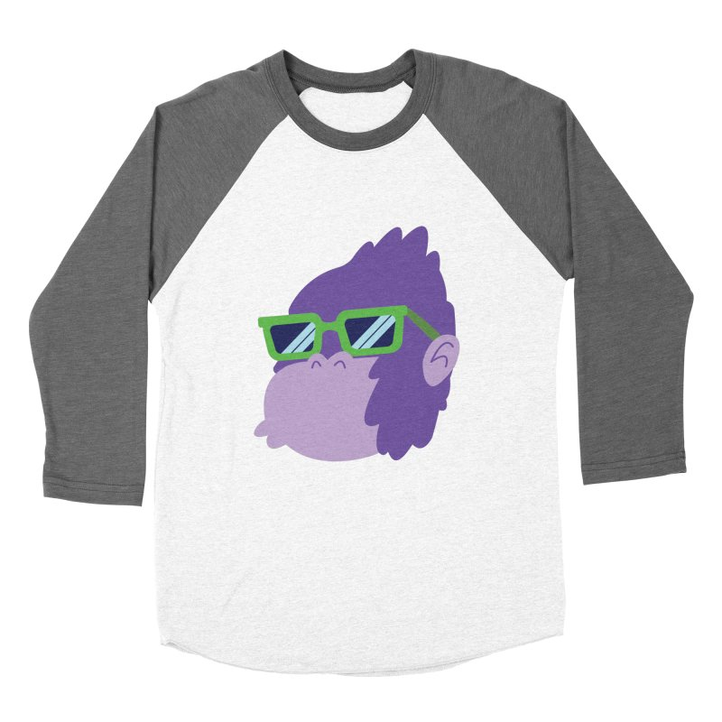Grape Ape   by Nathan Burdette's Artist Shop