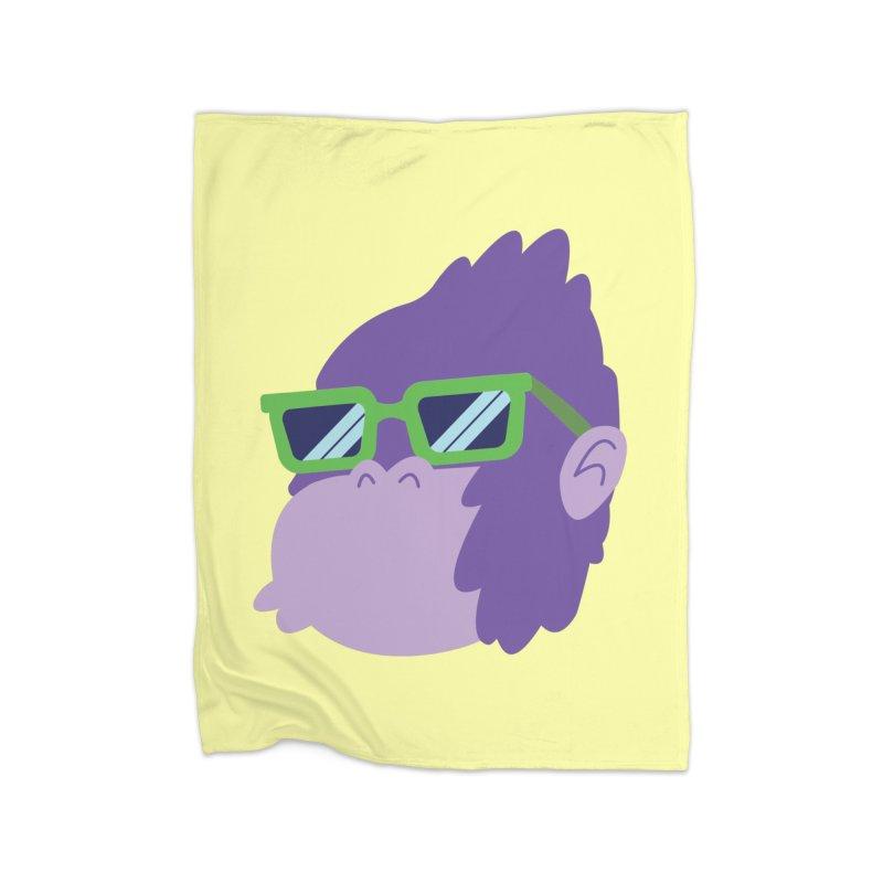 Grape Ape   by Nathan Burdette's Artist Shop