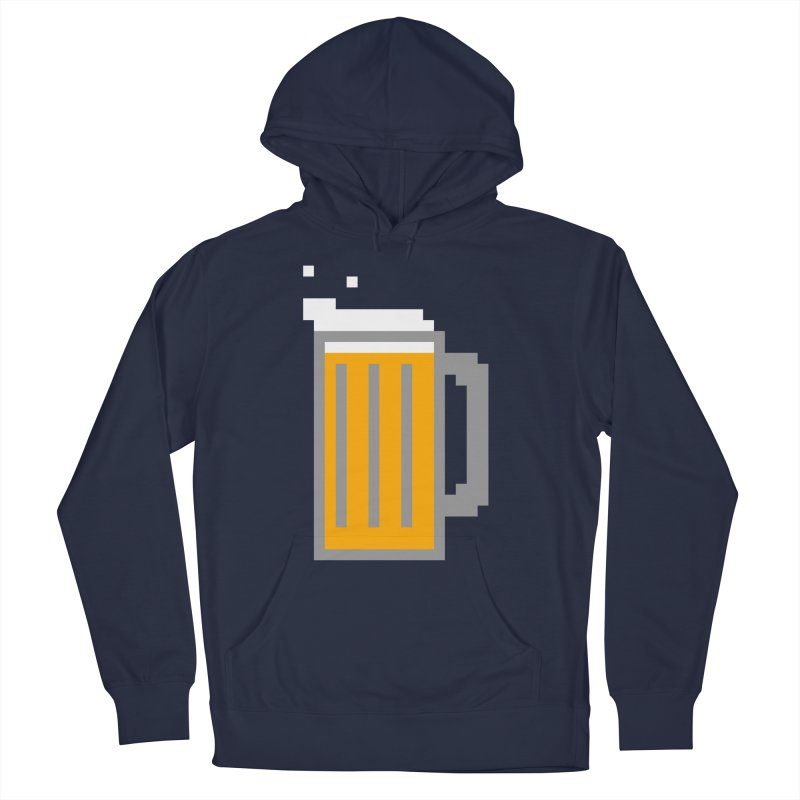 Beerxel Women's Pullover Hoody by Nathan Burdette's Artist Shop