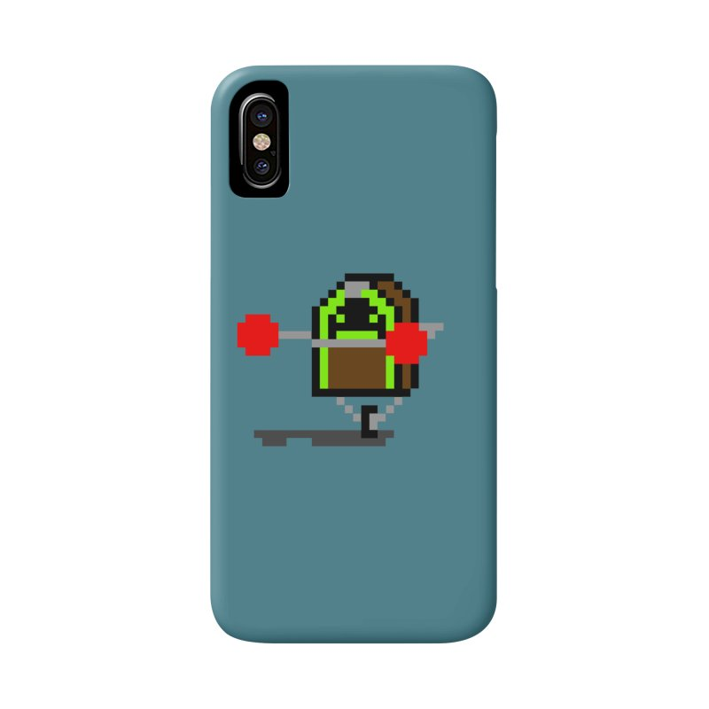 Jukebox Hero Accessories Phone Case by Nathan Burdette's Artist Shop