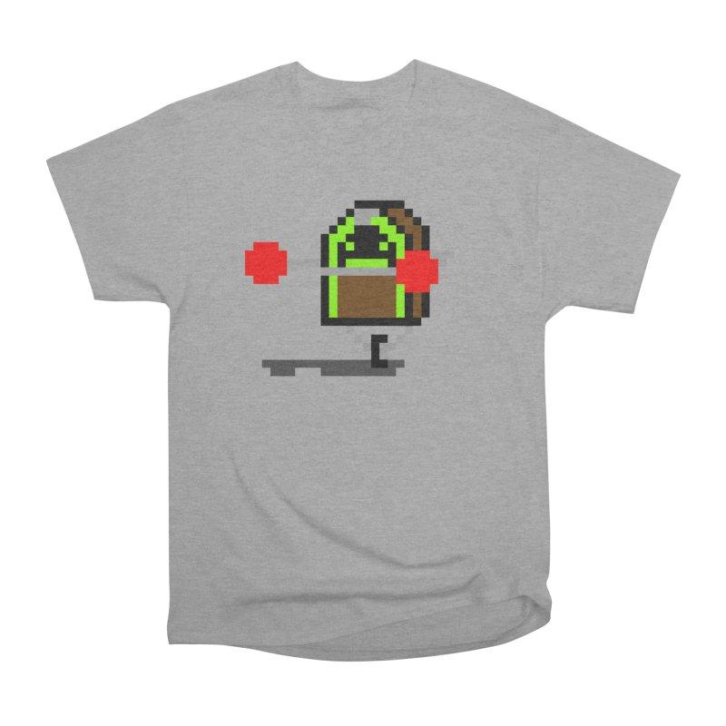 Jukebox Hero Men's Classic T-Shirt by Nathan Burdette's Artist Shop