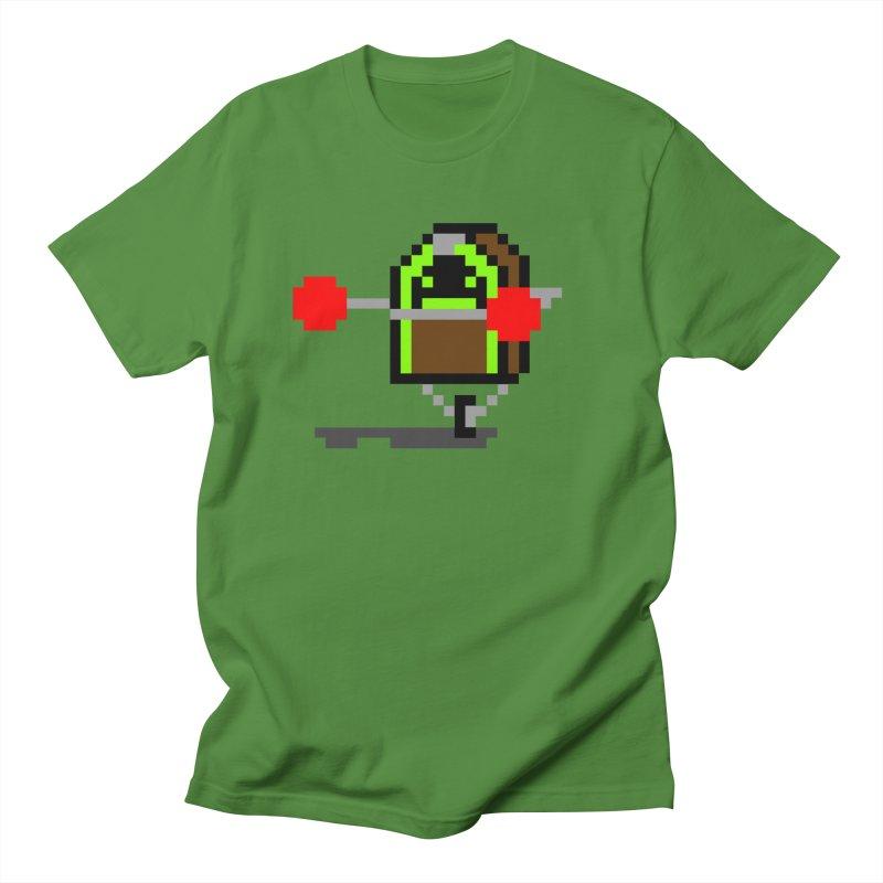 Jukebox Hero Women's Unisex T-Shirt by Nathan Burdette's Artist Shop