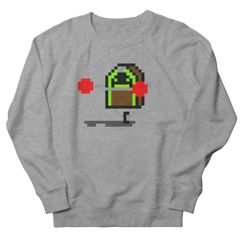 Jukebox Hero Women's Sweatshirt by Nathan Burdette's Artist Shop