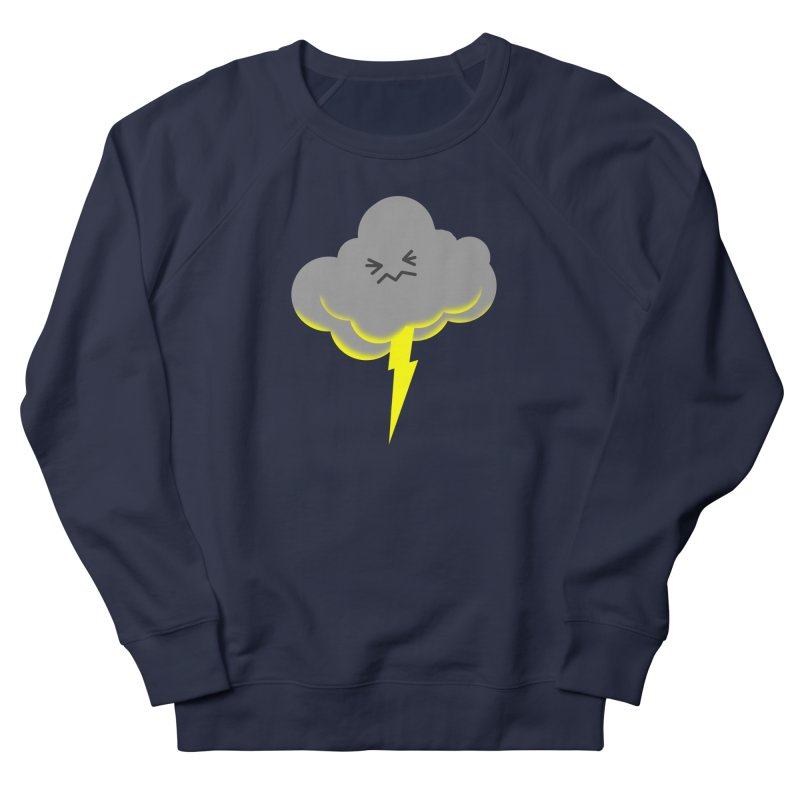 Shazam! Women's Sweatshirt by Nathan Burdette's Artist Shop